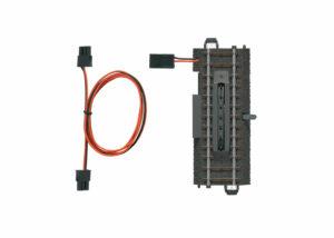 Entkupplungs-Gleis mit elektromagnetischem Antrieb <br/>Märklin 020997
