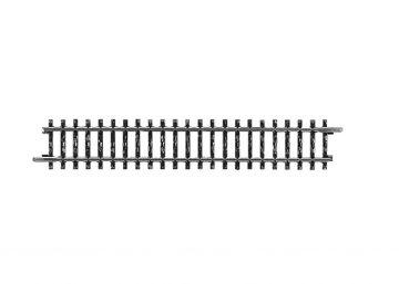 Gleis, gerade, 168,9 mm <br/>Märklin 02206 1