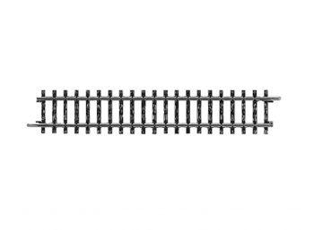 Gleis, gerade, 156 mm <br/>Märklin 02207 1