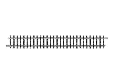 Gleis, gerade, 217,9 mm <br/>Märklin 02209