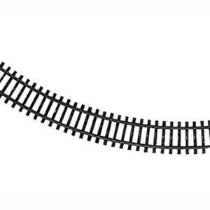 Gleis, gebogen, R 295,4 mm, 45° Märklin 02210