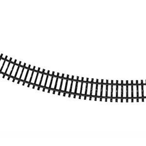 Gleis, gebogen, r 424,6 mm, 30° Märklin 02231