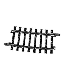 Gleis, gebogen, r 424,6 mm, 7°30' Märklin 02234