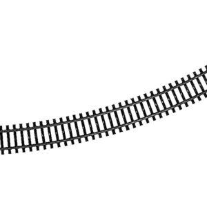 Gleis, gebogen, r 553,9 mm, 30° Märklin 02241