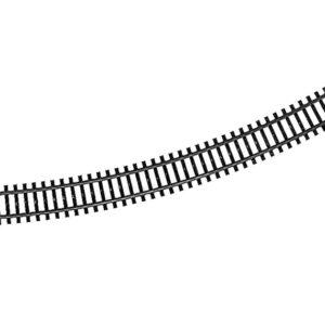 Gleis, gebogen, r 618,5 mm, 30° Märklin 02251