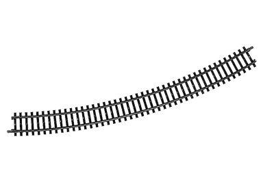 Gleis, gebogen, r 618,5 mm, 30° <br/>Märklin 02251