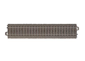 Gleis, gerade, 188 mm <br/>Märklin 024188 1
