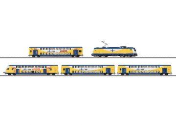 Zugpackung Metronom <br/>Märklin 026611 1