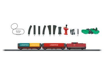 Startpackung Güterzug Akku <br/>Märklin 029309 1
