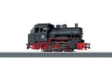 Dampf-Lokomotive BR 89 DB, Epoche III <br/>Märklin 030000 1