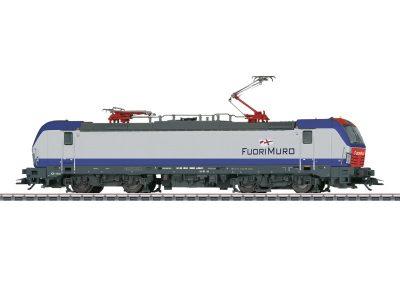 Elektro-Lokomotive BR 191 Fuori Muro <br/>Märklin 036191