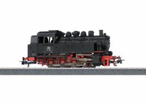 Tender-Dampf-Lokomotive BR 81 DB <br/>Märklin 036321