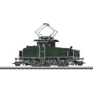Elektro-Rangier-Lokomotive Ee 3/3 SBB Märklin 036333