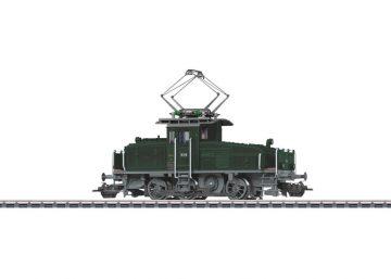 Elektro-Rangier-Lokomotive Ee 3/3 SBB <br/>Märklin 036333 1