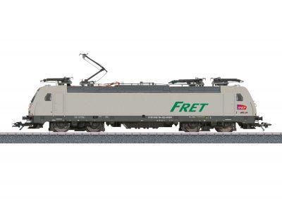 Elektro-Lokomotive BR E 186 FRET SNCF <br/>Märklin 036625