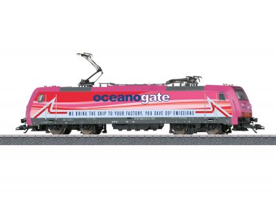 Elektro-Lokomotive Reihe 483 Oceanogate <br/>Märklin 036628