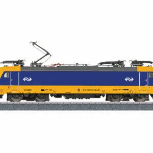 Elektro-Lokomotive BR E 186 NS Märklin 036629