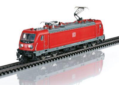 Elektro-Lokomotive BR 187.1 DB AG <br/>Märklin 036630