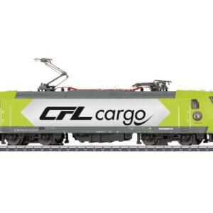 Elektro-Lokomotive BR 185 CFL Cargo Märklin 036632