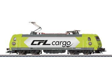 Elektro-Lokomotive BR 185 CFL Cargo <br/>Märklin 036632 1