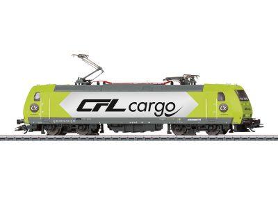 Elektro-Lokomotive BR 185 CFL Cargo <br/>Märklin 036632