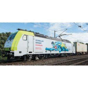 Elektro-Lokomotive BR 185 Captrain 150 J.H Märklin 036634