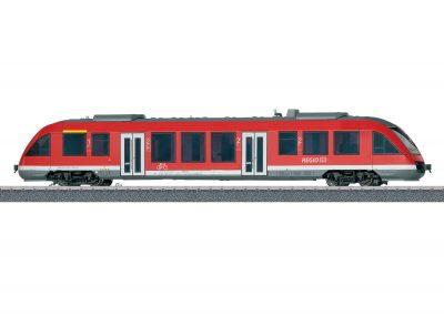 Nahverkehrs-Dieseltriebw.BR 6 <br/>Märklin 036640