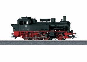 Tender-Dampf-Lokomotive BR 74 DB <br/>Märklin 036740