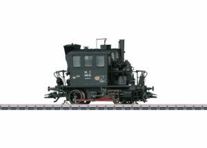 Tender-Dampf-Lokomotive BR 98 ÖBB <br/>Märklin 036864