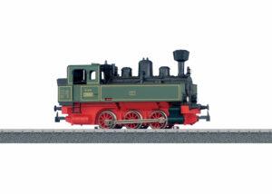 Tender-Dampf-Lokomotive Länderbahn <br/>Märklin 036871