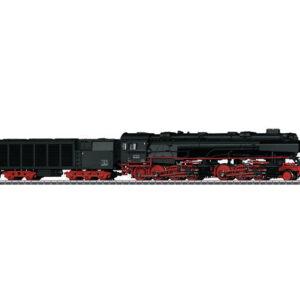Dampf-Lokomotive, Güterzug BR 53 DB Märklin 037020