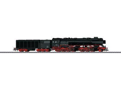 Dampf-Lokomotive, Güterzug BR 53 DB <br/>Märklin 037020