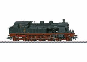 Tender-Dampf-Lokomotive T18 K.W.St.E. <br/>Märklin 037079