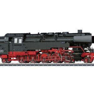 Tender-Dampf-Lokomotive BR 85 DB Märklin 037099