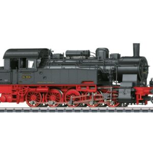 Tender-Dampf-Lokomotive BR 94, DRG Märklin 037168