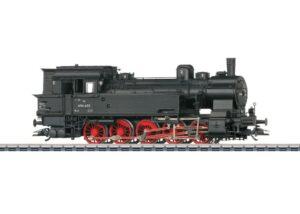Tender-Dampf-Lokomotive BR 694 ÖBB <br/>Märklin 037179