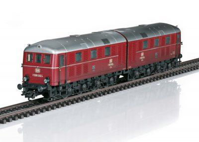 Schwere Diesel-Lokomotive, V 188, DB <br/>Märklin 037285