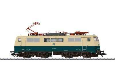 Elektro-Lokomotive BR 111 DB <br/>Märklin 037314