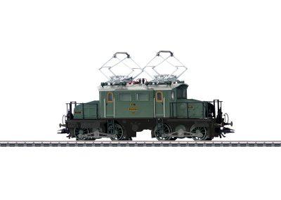 Elektro-Lokomotive E 70 Länderbahn <br/>Märklin 037484