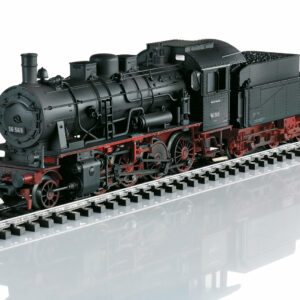 Dampf-Lokomotive, Güterzug BR 56 DRG g Märklin 037516