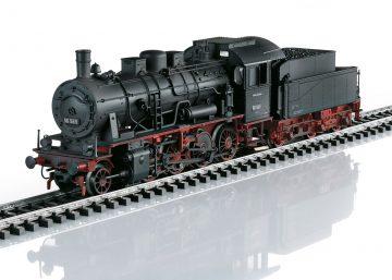 Dampf-Lokomotive, Güterzug BR 56 DRG g <br/>Märklin 037516 1