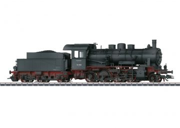 Dampf-Lokomotive, Güterzug BR 56 DRG g <br/>Märklin 037516 2