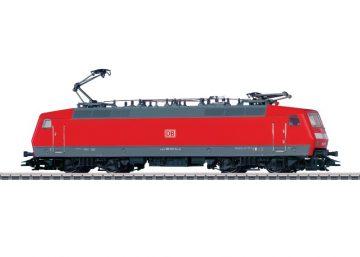 Elektro-Lokomotive BR 120