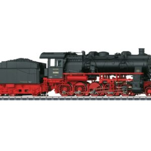 Dampf-Lokomotive, Güterzug BR 58 DRG Märklin 037587