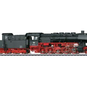 Dampf-Lokomotive, Güterzug BR 50 DB Märklin 037836
