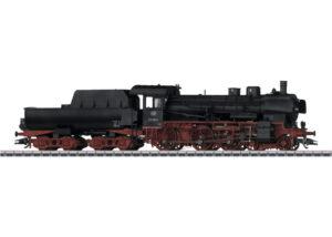Dampf-Lokomotive BR 038 WT (Storelok <br/>Märklin 037985