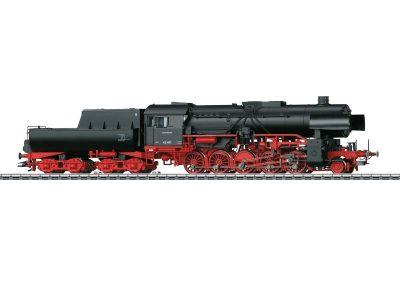 Dampf-Lokomotive, Güterzug BR 42 DB <br/>Märklin 039042
