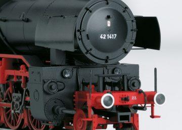 Dampf-Lokomotive, Güterzug BR 42 DB <br/>Märklin 039042 3