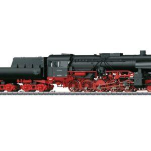 Dampf-Lokomotive, Güterzug BR 42 DB Märklin 039043