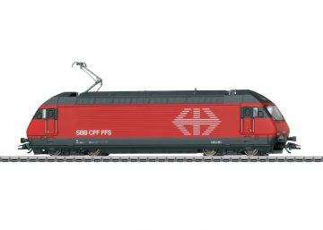 Elektro-Lokomotive Re 460 SBB <br/>Märklin 039460 1